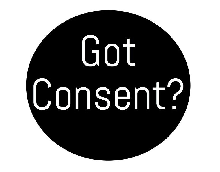 consent course with adf leadership eithne naal